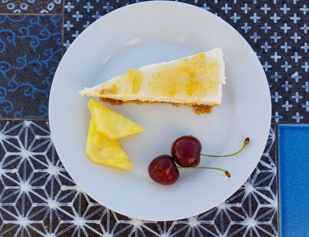 Tenuta don Paolino bed and breakfast avola - Colazioni 03