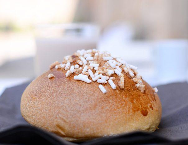 Tenuta don Paolino bed and breakfast avola - Colazioni 02